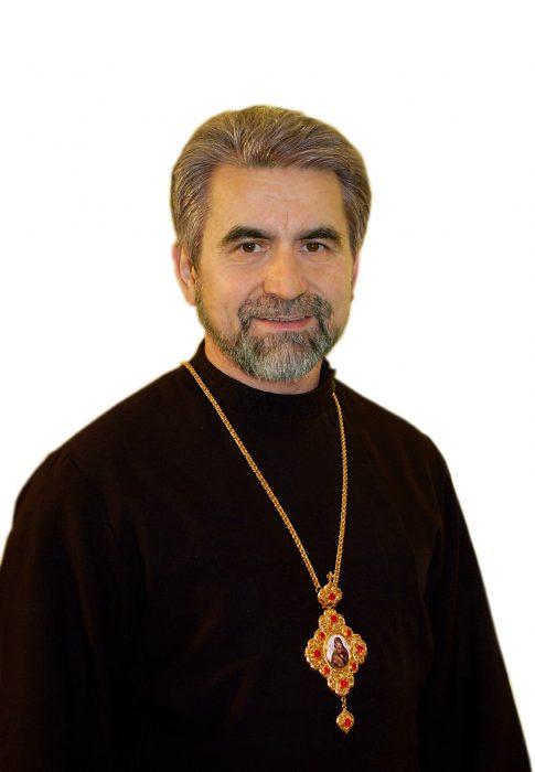 Vladyka Milan Chautur, Milan Chautur