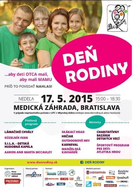 DenRodiny2015_Medicka