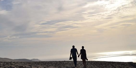 Krížová cesta pre rozvedených