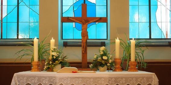 Lekcie z kláštora: Modlitba