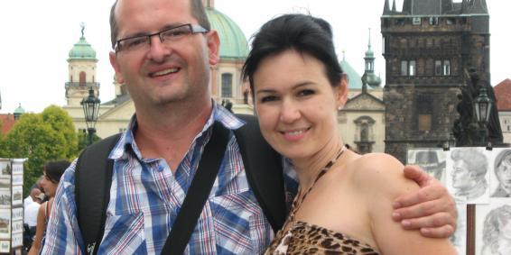NATÁLIA ŽEMBOVÁ: Rodina je môj prístav