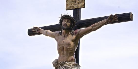 Naša jediná nádej: 25 citátov o kríži