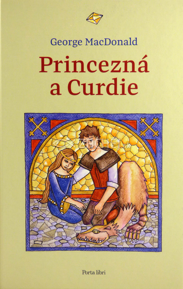 c25c9c967 2 tipy na knihy pre Vaše deti - zastolom.sk - Keď má Boh miesto za ...